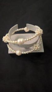 Filo armonico con perle