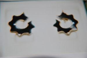Orecchini in argento €. 43,00