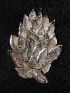 Ciondolo in argento €. 124,00
