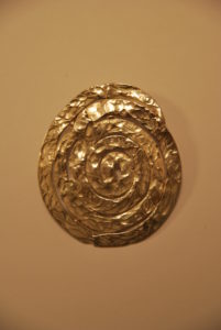 Ciondolo in argento €. 87,00